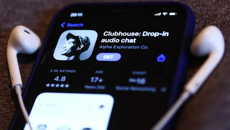 ClubHouse'dan Afganistan hamlesi