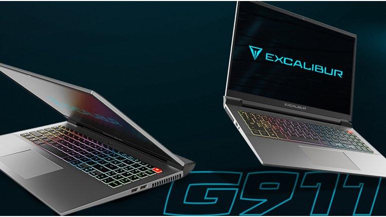 Excalibur G911 satıs¸a çıktı