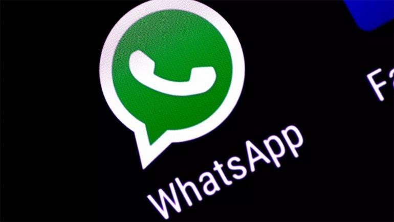 WhatsApp'a bir şok daha
